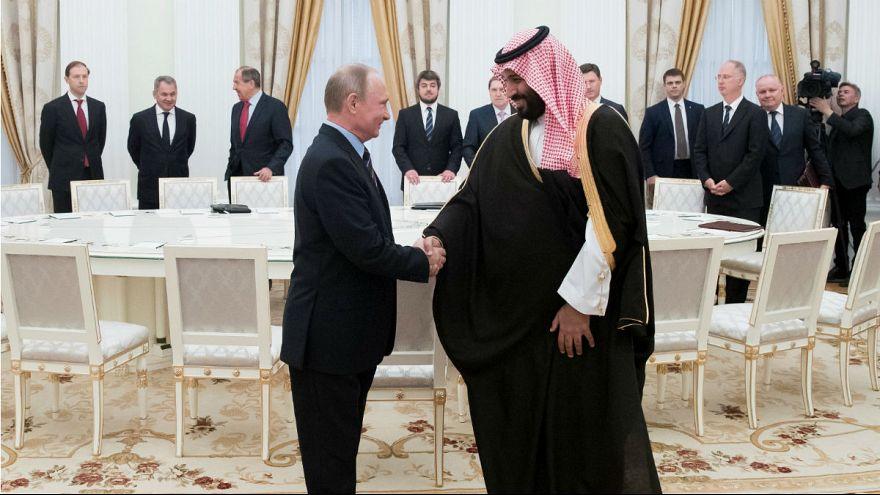 الأمير محمد بن سلمان خطوة جديدة على طريق العرش: ماذا بعد؟