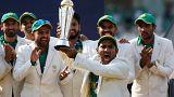 بازداشت ۱۵ نفر در هند به دلیل شادی از پیروزی تیم کریکت پاکستان