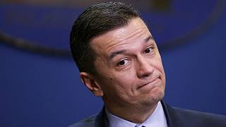 MPs vote to oust Romania's PM Sorin Grindeanu