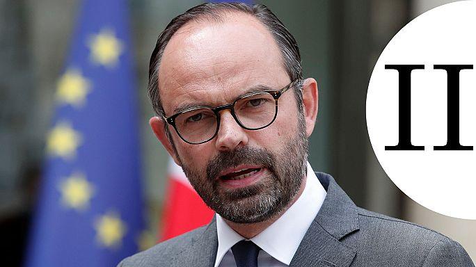 Оглашен новый состав правительства Франции