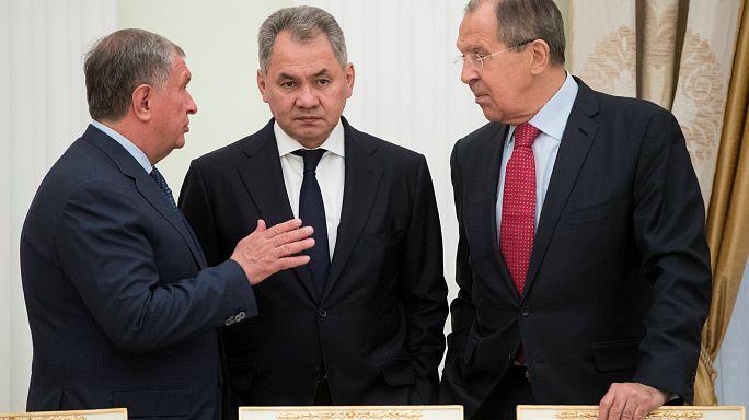 Ostsee: NATO und Russland geraten aneinander