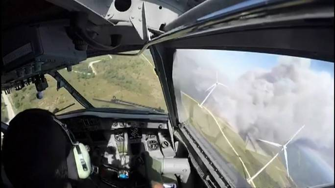 Controlado el mayor de los incendios en Portugal