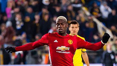 La Fifa blanchit Manchester United