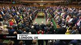 Regno Unito: minuto di silenzio in Parlamento