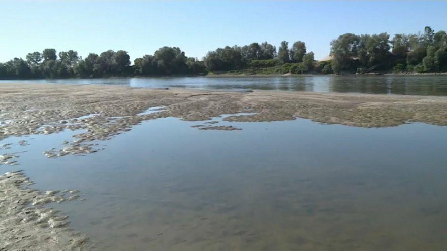 Allarme siccità: Toscana ed Emilia Romagna in stato di crisi