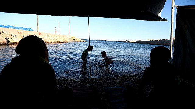União Europeia tem de mudar a má gestão dos fluxos migratórios