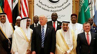 الولايات المتحدة تقول إن السعوديين وحلفاءهم أعدوا قائمة بمطالبهم من قطر