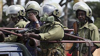 Deux policiers tués dans l'est de la Tanzanie