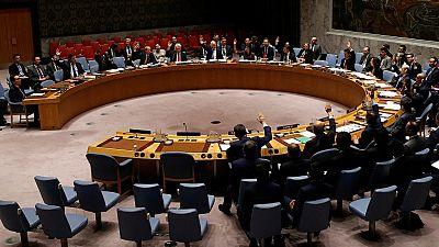 UN approves Sahel counterterrorism force