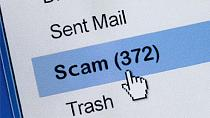 Nigerian man pleads guilty to global email scams