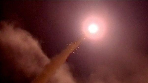سپاه پاسداران: حمله به مواضع داعش به دستور رهبری صورت گرفت