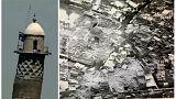 La mosquée Al-Nouri a explosé