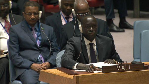 La force anti-djihadiste du G5 Sahel approuvée par l'ONU