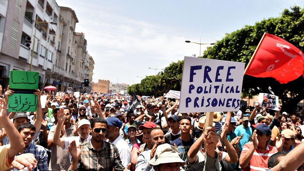 مقياس الديمقراطية العربي: المغرب في الصدارة تليها تونس   Euronews