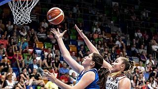 Για την τετράδα η Ελλάδα με την Τουρκία στο Ευρωμπάσκετ