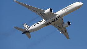 Airbus will Blackbox-Suche nach Unglücken erleichtern