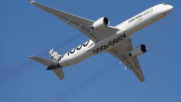Airbus: floating black box