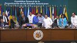 Venezuela escapa a una condena de la OEA