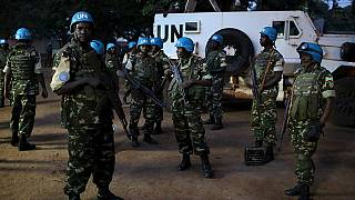 Congo to pull out all military peacekeepers in CAR over sexual abuse issues