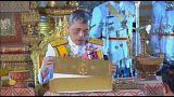 Jugendlicher Blödsinn: Schüsse auf Thailands König