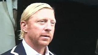 Becker csődben