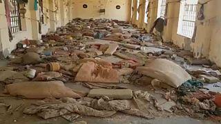 Titkos börtönök Jemenben