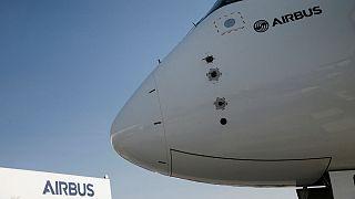 دو شرکت هواپیمایی ایران برای خرید هواپیما با ایرباس تفاهم نامه امضاء کردند