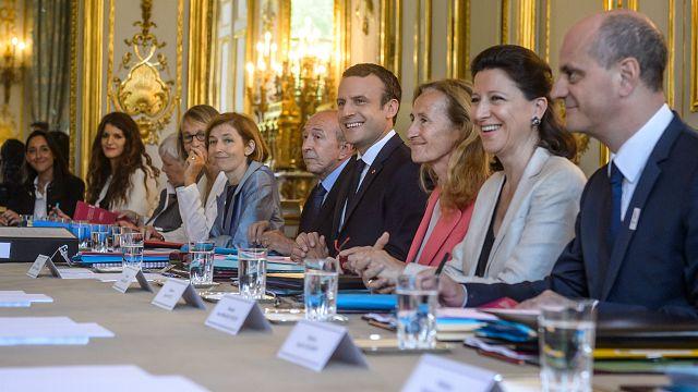 Gouvernement français : les femmes prennent le dessus, enfin !