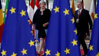 Brexit dominates yet another EU summit