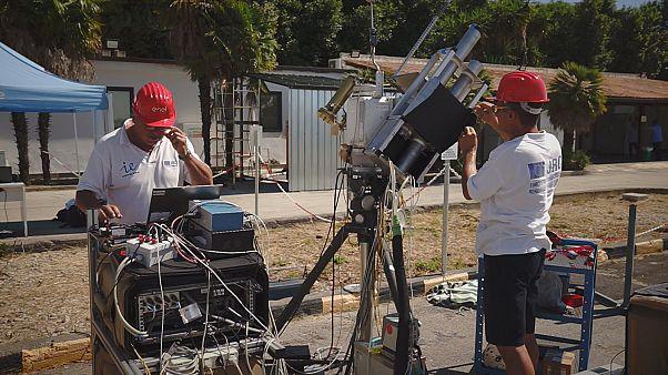 Alla ricerca di come calibrare l'energia solare