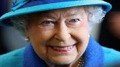 Africa dominates Elizabeth II's 2017 'Queen's Young Leaders Award' list
