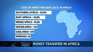 Despite reduction in cost of remittance transactions, Africa remains the most expensive [Business Africa]