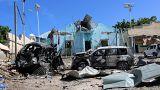 Tote durch Autobombe in Mogadischu