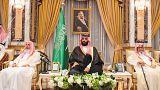 کارشناسان در گفتگو با یورونیوز: انتصاب ولیعهد جدید عربستان به معنی آمادگی برای رویارویی با ایران است