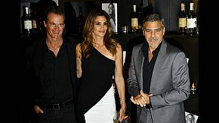 Milliardendeal: Clooney versilbert Tequila