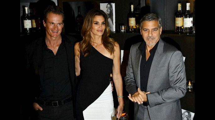 George Clooney vende la sua tequila a un colosso britannico
