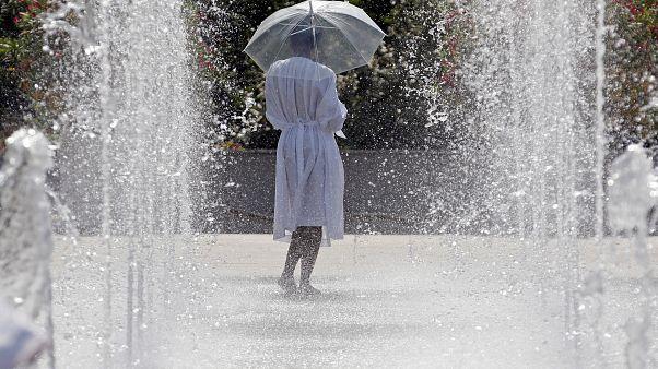 Italia, allarme siccità: situazione critica in molte regioni
