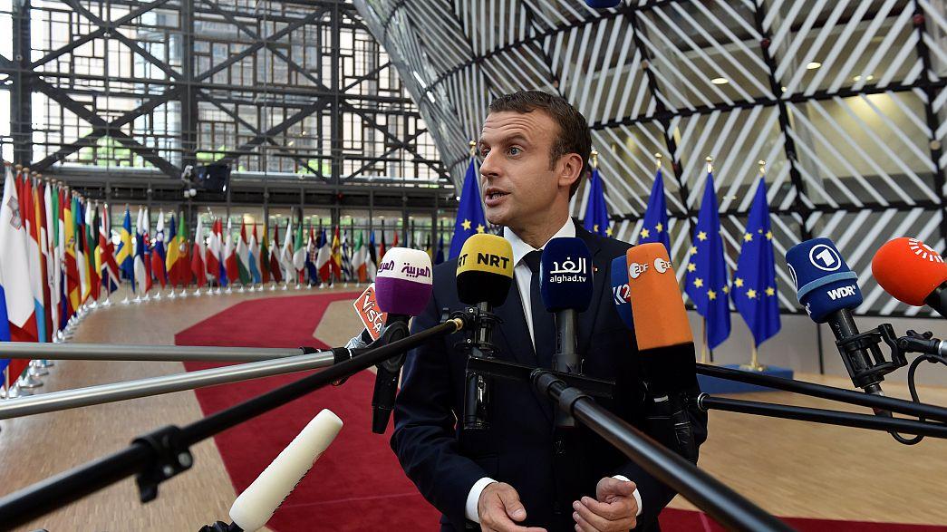 رحيل الأسد لم يعد أولوية بالنسبة إلى فرنسا
