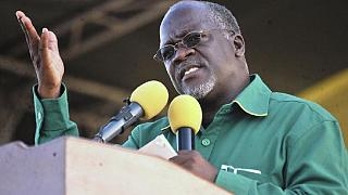 Tanzania president orders water supply cut to govt, big companies owing bills