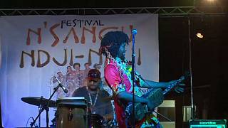 Le Festival N'sangu Ndji Ndji célèbre la musique africaine