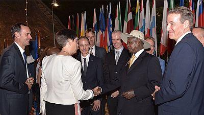 EU contributes €85 million for refugees in Uganda