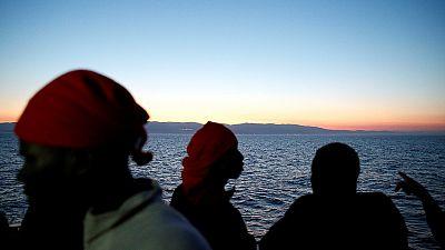 En Italie, des migrants africains exploités par la mafia