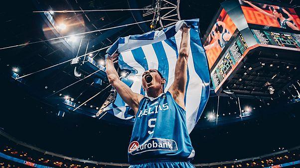 Eurobasket Γυναικών: Η Ελλάδα συνέτριψε την Τουρκία και πάει στα ημιτελικά
