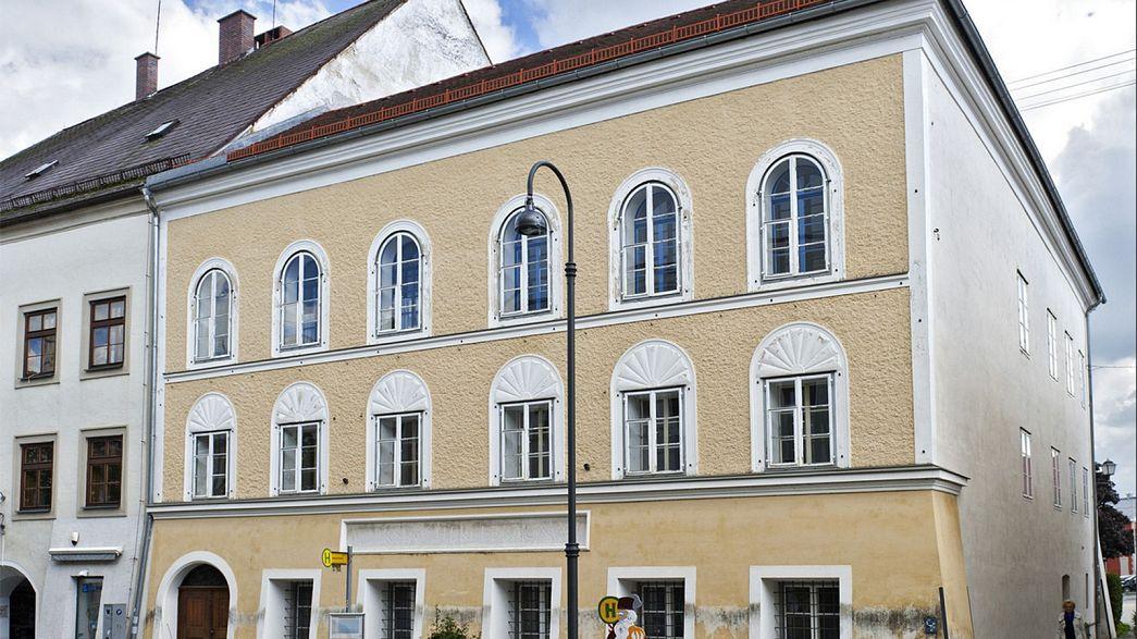 Hitler'in doğduğu evle ilgili hukuk savaşı sürüyor