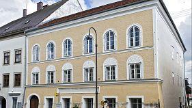 Δικαστική διαμάχη για το σπίτι που γεννήθηκε ο Χίτλερ