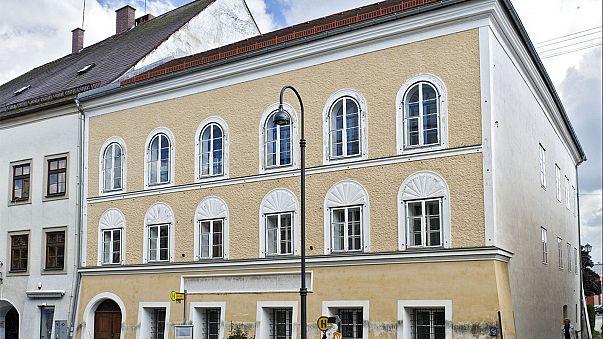 Verfassungsstreit um Hitlers Geburtshaus