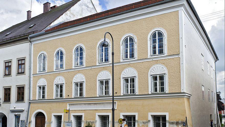 Кому достанется дом, в котором родился Гитлер?