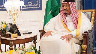 """İsrail'den Suudi Arabistan'a """"Diplomatik ilişkilere başlayalım"""""""