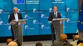 Per ritrovare l'unità l'UE punta sulla difesa