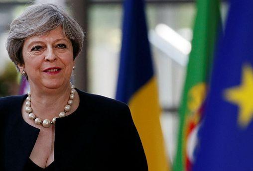 """Саммит ЕС: санкции и """"брексит"""""""